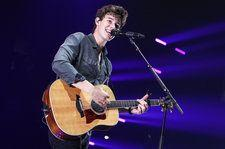 Shawn Mendes Has Fans Freaking Out Over Cryptic Tweets That Seem to Hint at New Music