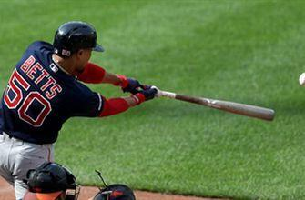 Boston's 5-run rally in the 10th inning leads them past Baltimore