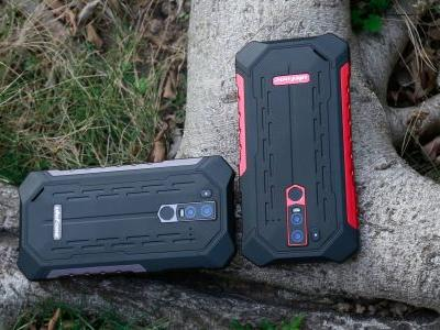 Ulefone Armor 6 Now Available To Pre-Order For $359.99