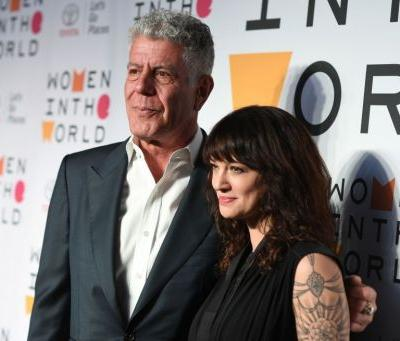 How Anthony Bourdain became one of the strongest MeToo allies: 'I'm reexamining my life'