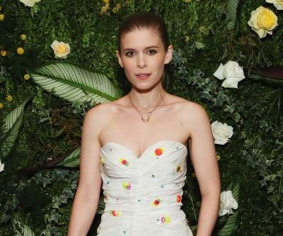 Kate Mara's advice for Prince Harry and Meghan Markle