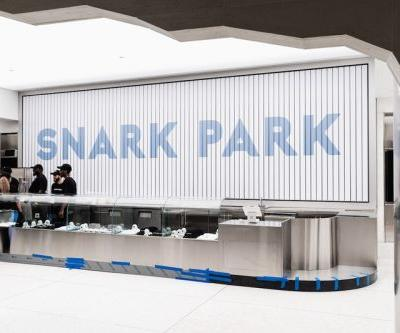 Snark Park Officially Opens at Hudson Yards in New York
