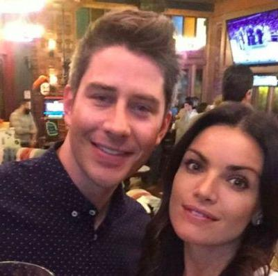 Courtney Robertson Confirms New 'Bachelor' Arie is a Fireball in the Bedroom