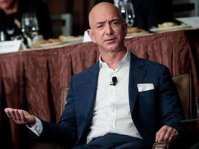 Jeff Bezos might become the world's richest person - and he could redefine philanthropy