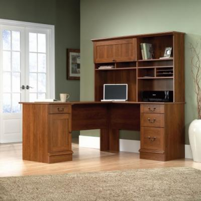 30 Awesome Sauder Shoal Creek Computer Desk Images