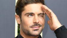 Zac Efron Got Dreadlocks 'Just For Fun'
