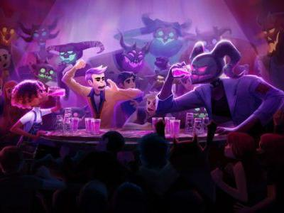 Oxenfree Developers Announce Their Next Game, Afterparty