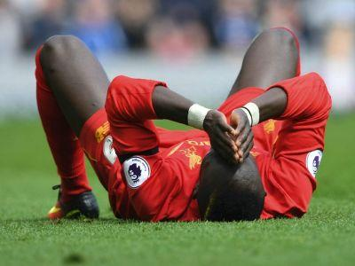 The damning stats that show why losing Mane could cost Liverpool Champions League football