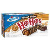 Hostess Unleashes White Fudge Ding Dongs and Peanut Butter Ho Hos, Just 'Cause