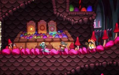 Grave Danger: Ultimate Edition Launching on PS4 Later This Year