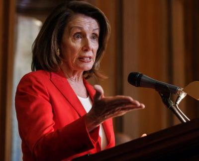 Nancy Pelosi Vows House Dems Will Fight for 'Solutions to Prevent Gun Violence' After California Shooting