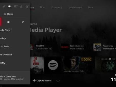 Five tips and tricks you NEED for the new fall Xbox dashboard update