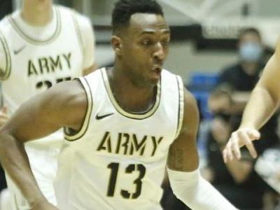 Watch American vs Army Patriot League Tournament Basketball