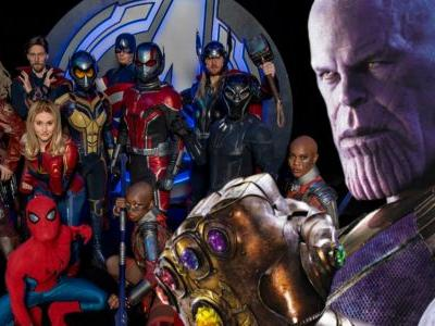 Disneyland's Avengers Campus Takes Thanos' Snap Out of the Equation