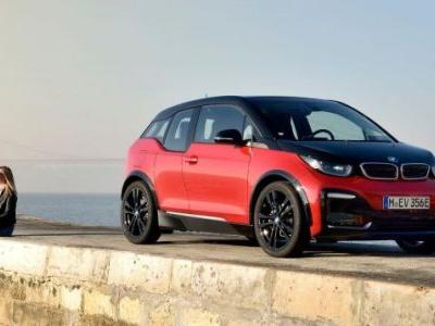 The BMW i3 Might Be The Most Fun You Can Have In An EV For $15,000