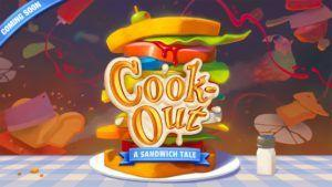 Resolution Games announces co-op kitchen title Cook-Out: A Sandwich Tale for VR systems