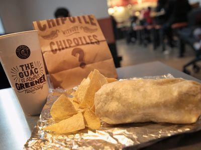 After 500 Days of Chipotle, Burrito Hero Calls It Quits