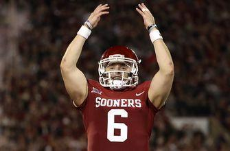 Baker Mayfield could make Heisman Trophy history in three-finalist field