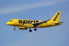 Spirit Airlines Begins International Service and Announces New Crew Base Location