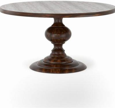 30 Best Of Round Dining Table 60 Pics