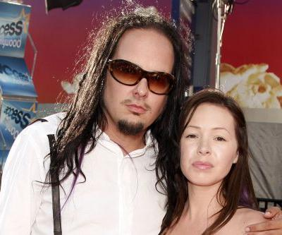 Korn lead singer Jonathan Davis' estranged wife dead at 39