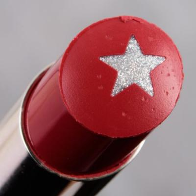 YSL Pink Bass & Gold Track Rouge Volupte Rock'N Shine Lipsticks Reviews & Swatches