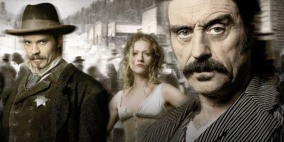 Deadwood Revival Officially Moving Forward at HBO