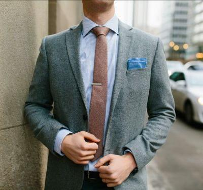 Guys can stock up on professional ties for under $10 during the The Tie Bar's rare flash sale