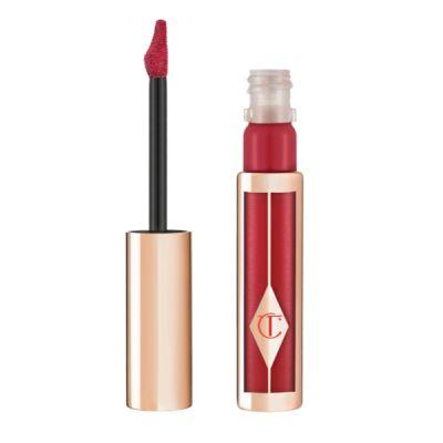 Lip Service: The Best New Liquid Lipsticks to Try Now