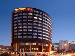 Mercure hotel to add more accommodation as tourists are surging