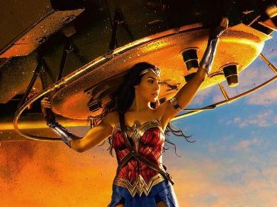 Rotten Tomatoes Lists Wonder Woman as Highest-Rated Superhero Movie