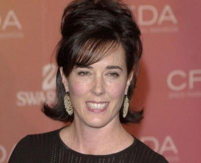 Kate Spade dealt with depression and anxiety, her husband said. Her death 'was a complete shock.'