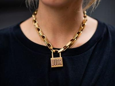 14 Pieces of Padlock Jewelry to Secure Your Style