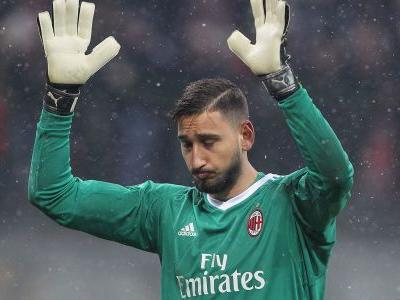 'Hopefully Reina will start at Milan' - Raiola drops major hint over Donnarumma future