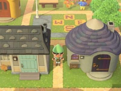 Animal Crossing: New Horizons player masterfully recreates 'Hyrule' from The Legend of Zelda