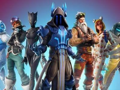 Epic Games May be Looking Into Changing the Fortnite Looting System