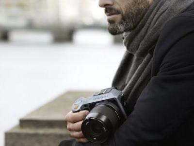 Rent a Hasselblad, Because No One Can Afford a $9K Camera