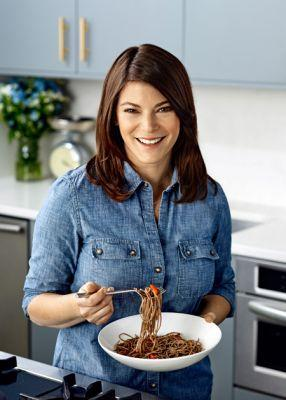 Top Chef Judge Gail Simmons on Food, Farming, and Building Community