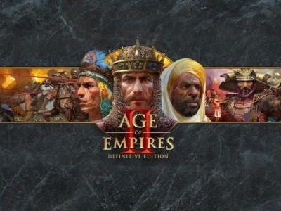World's Edge studio releases Age of Empires II: Definitive Edition at X019, plus new trailer for Age of Empires IV