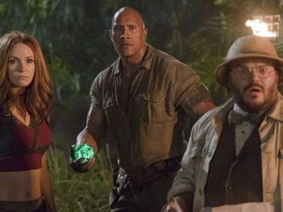 Sequel Bits: 'Jumanji 3,' 'Aquaman 2,' 'Mamma Mia 3,' 'Rambo 5,' 'Pirates of the Caribbean' Reboot