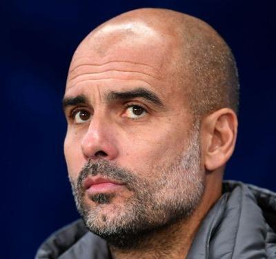 Guardiola warned over derby clash comments