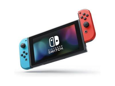 New Banning Method Discovered for Nintendo Switch Pirated Games