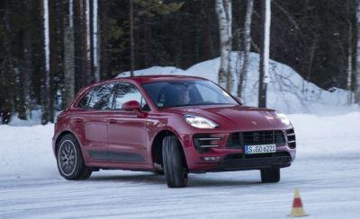 2017 Porsche Macan Turbo with Performance Package: When Too Much Isn't Enough