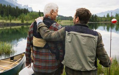 Weekend Guide: Treat Your Dad Right This Father's Day