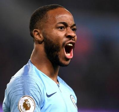 'Sterling will always be on the team sheet' - Man City winger heralded by former captain