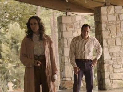 First Look at The Devil Made Me Do It in Conjuring Universe Featurette
