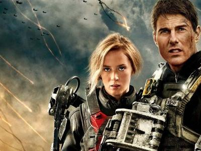 Edge of Tomorrow Sequel Adds New Writer As Development Continues