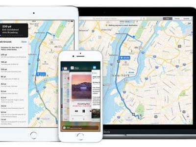 Apple Maps is being rebooted, but Google Maps has a huge adoption lead