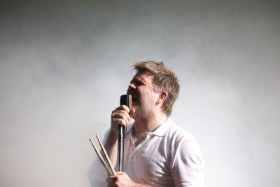 "LCD Soundsystem Says New Album Will Be ""Done Soon"""