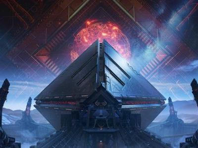 Destiny 2 Second Expansion Name and Release Date Revealed, Development Roadmap Extended to September